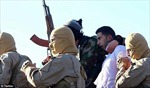 IS bắn hạ máy bay Syria, bắt sống phi công
