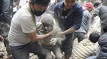 Nepal chao đảo sau trận động đất dữ