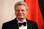Nhiều chính trị gia Đức ủng hộ Tổng thống Gauck tái nhiệm