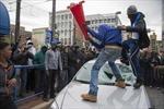 Bạo động phản đối cảnh sát Mỹ hại chết người da màu