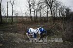 Khả năng EU can thiệp quân sự vào Ukraine là 'ảo tưởng'
