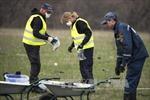 Trước thảm kịch MH17, Đức sớm biết bay qua Ukraine sẽ nguy hiểm