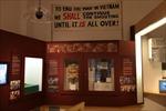 Cuộc đấu tranh của Việt Nam trong lòng những người bạn Anh