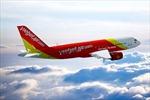Vietjet Air tăng tần suất khai thác dịp 30/4