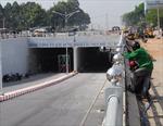 Thông xe hầm chui nút giao thông Tam Hiệp trên quốc lộ 1A