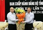 Ông Nguyễn Văn Linh giữ chức Chủ tịch tỉnh Bắc Giang