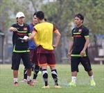 Điều chỉnh lịch thi đấu trận Việt Nam-Thái Lan