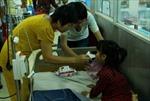 Cần Thơ: Nhiều trẻ mầm non nhập viện sau bữa chiều