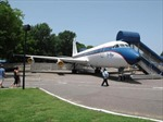 Hai phi cơ của Elvis Presley sẽ ở lại Graceland