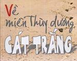 Về miền thùy dương cát trắng