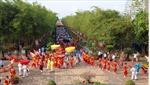 Các địa phương tổ chức Lễ giỗ Tổ Hùng Vương