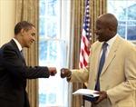"""""""Siêu trợ lý"""" của Tổng thống Obama"""