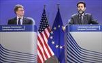 Đàm phán TTIP bước vào giai đoạn khó khăn