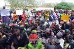 Nigeria cứu 300 người khỏi tay Boko Haram