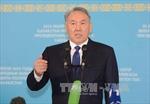 Tổng thống Kazakhstan tuyên thệ nhậm chức