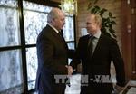 Tổng thống Lukashenko cam kết Belarus luôn là đồng minh của Nga