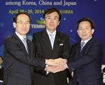 Trung - Nhật - Hàn lên kế hoạch hành động vì môi trường