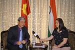 ĐSQ Việt Nam tại Ấn Độ nỗ lực cứu hộ công dân tại Nepal