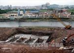 Hà Nội: Giải quyết các vi phạm đất đai tại Cầu Giấy