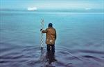 Nhà khí tượng đơn độc giữa Bắc Cực