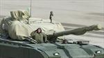 T-14 Armata - 'Sao' trong diễu binh trên Quảng trường Đỏ