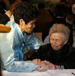 Hàn Quốc thúc đẩy giao lưu dân sự liên Triều