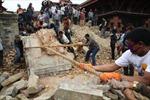 Đa số người Việt đã an toàn tại thủ đô Nepal