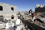 Liên hợp quốc bất đồng về lệnh ngừng bắn tại Yemen