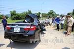 Đà Nẵng: Khởi tố tài xế gây tai nạn làm 6 người chết