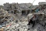 Syria: Liên quân không kích, nhiều dân thường thiệt mạng