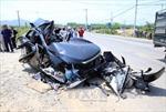 41 người chết vì tai nạn giao thông trong ngày 2/5