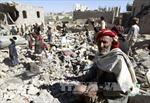 Iran không cho phép can thiệp quân sự vào Yemen