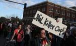 Biểu tình bạo lực trong ngày Quốc tế Lao động tại Mỹ