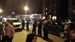 Sơ tán nhà hàng bị doạ đánh bom ở Washington DC