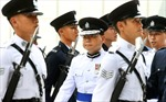 Trung Quốc bổ nhiệm tân Cảnh sát trưởng Hong Kong