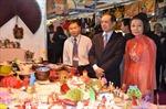 Việt Nam tham gia Hội chợ Paris 2015
