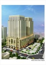 Triển khai Dự án Tổ hợp khách sạn Hilton tại Hải Phòng