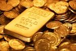 Vàng giảm 300.000 đồng/lượng