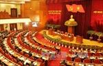 Ngày đầu tiên Hội nghị Trung ương 11 thảo luận vấn đề nhân sự