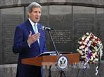 Mỹ kêu gọi tăng cường đoàn kết chống khủng bố