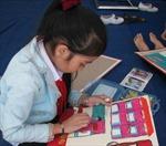 Để học sinh biết cảm thụ mỹ thuật