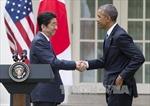 Ý nghĩa chuyến thăm Mỹ của Thủ tướng Shinzo Abe