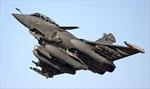 Ấn Độ đàm phán mua chiến đấu cơ Rafale của Pháp
