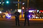 Tay súng tấn công tại Texas có quan hệ với IS