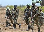 Senegal sẽ gửi binh sĩ tham gia liên quân chống Houthi