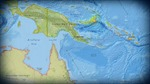 Động đất 7,5 độ richter rung chuyển Papua New Guinea