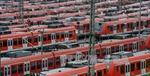 Đức: Đình công đường sắt gây thiệt hại lớn về kinh tế