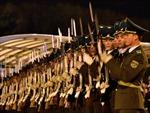 Nga, Belarus tập diễu binh mừng Ngày Chiến thắng