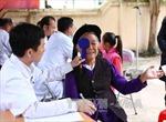 Bệnh viện bay Orbis điều trị mắt miễn phí tại Huế