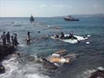 Thêm nhiều người nhập cư thiệt mạng ngoài khơi Italy